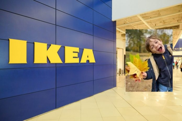 Ikea appoints chief play officer
