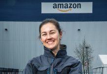 Amazon Recruitment apprenticeships John Boumphrey