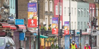 Labour pledges to scrap new planning laws to help Covid-stricken high streets