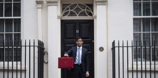 Rishi Sunak budget boris johnson covid-19 pandemic lockdown grant reopening jobs furlough