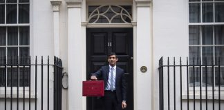 Budget 2021: Business rates holiday extended, £6000 grants for non-essential retailers