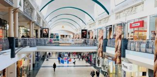 March retail sales recovers slightly ahead of lockdown end - ONS