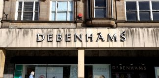Another 18,000 shops may close their stores this year