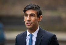 Rishi Sunak help to grow covid-19 pandemic lockdown