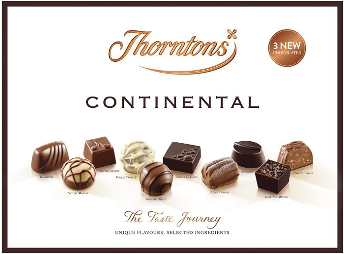 Thorntons Joseph William Thornton Ferrero Group Peter Thornton John Thornton store closures covid-19 pandemic lockdown