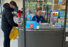 Aldi to offer National Lottery in all UK stores