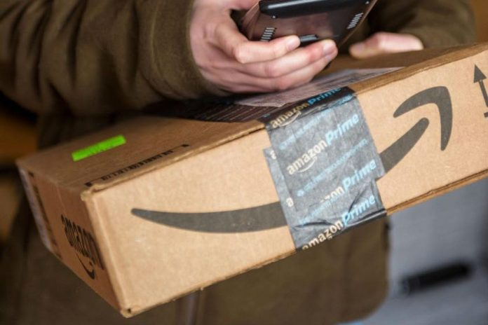 Amazon drivers call for fewer daily deliveries
