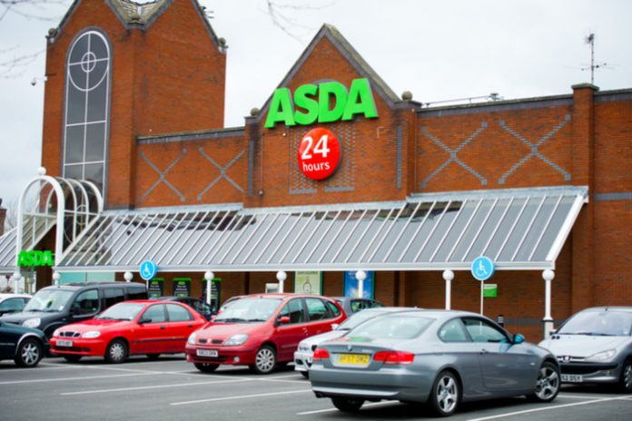 Asda: Reduced grocery space for nail bars & beauty salons – a good idea? Issa brothers Big 4 walmart