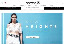 Boohoo publishes list of UK suppliers to meet transparency pledge