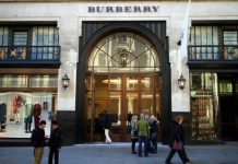 Burberry ups profit forecasts after better-than-expected Q4