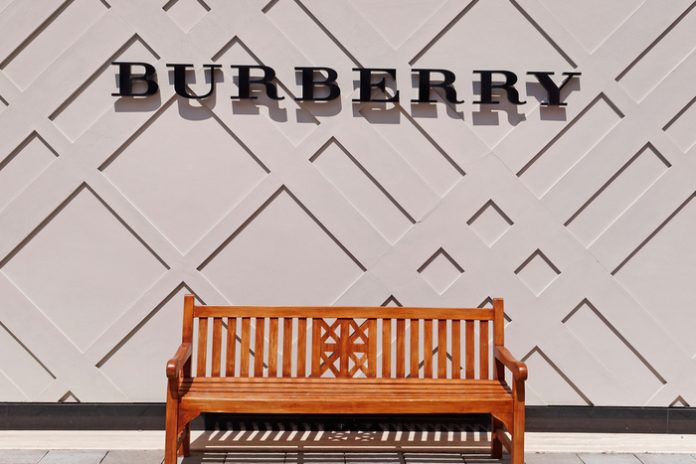 Burberry donates to Unicef's Covid-19 Vaccines Appeal