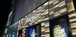 Richemont Cartier Kering