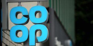 Co-op business rates relief furlough
