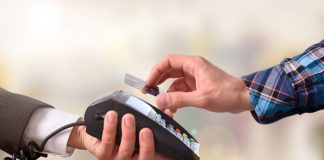 Contactless payment limit to increase to £100