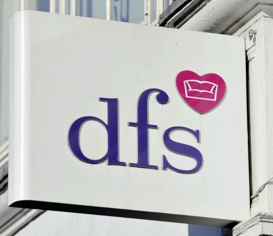 Pent-up demand from lockdowns bolsters DFS profits & sales