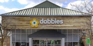 Dobbies Garden Centres Graeme Jenkins Andrew Bracey