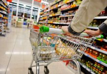 Brits spend £15.2bn extra on groceries over past year