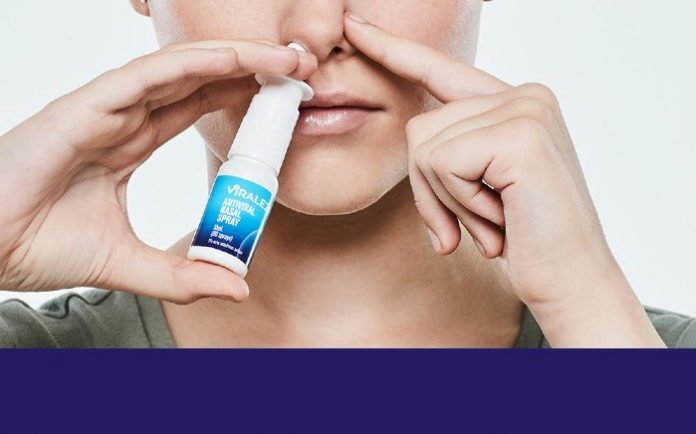 Lloyds Pharmacy Viraleze covid-19 coronavirus pandemic