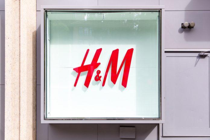 H&M posts 27% drop in quarterly sales