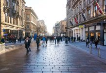 More than half of workers travelled to work last week, igniting retail footfall hopes