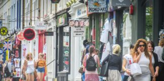 2/3 of Brits shopped local in the past year, and this trend will outlive Covid