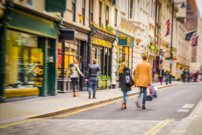 British Independent Retailers Association Andrew Goodacre BIRA