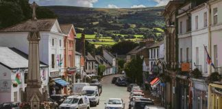 High streets & coastal towns to get £56m boost ahead of summer