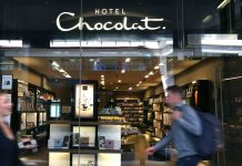 Hotel Chocolat vows to reopen all 125 stores despite online surge