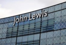 John Lewis Partnership housing