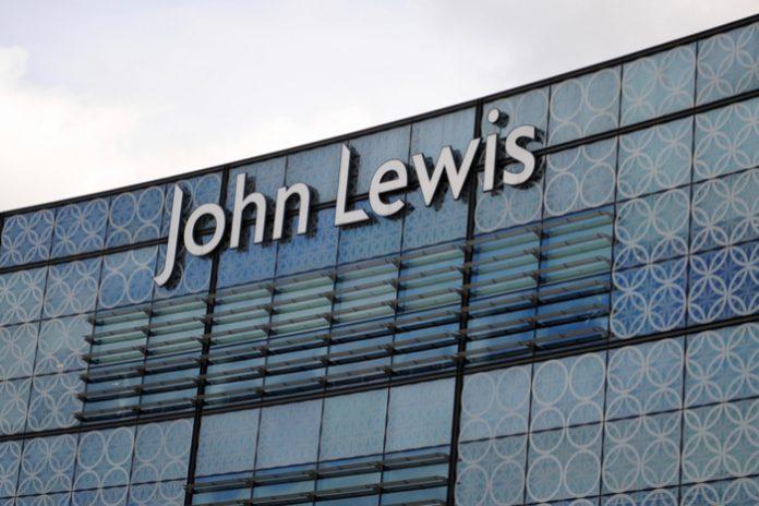 John Lewis Partnership Pippa Wicks Sharon White