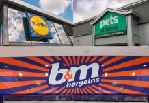 Lidl, B&M, Pets at Home the latest to forgo business rates support
