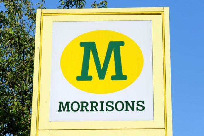 Morrisons FTSE 100 FTSE 250