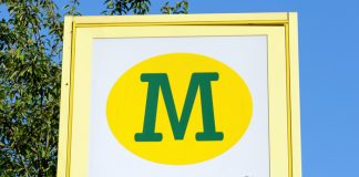 Morrisons McColl's David Potts Jonathan Miller partnership
