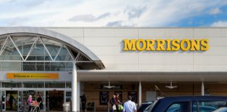 Morrisons profits plunge 50% after £290m Covid-19 costs