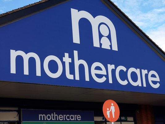 Mothercare London Stock Exchange junior AIM market