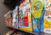 Waitrose bans children's magazines with disposable plastic toys