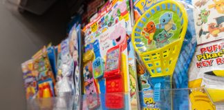 Waitrose bans children's magazines with disposable plastic toys