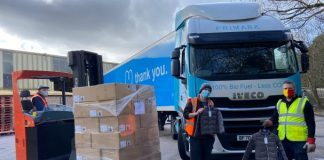 Primark partners with charity to donate 20,000 coats for disadvantaged kids