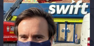 Iceland to launch new convenience store format called Swift