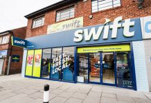 Iceland officially opens first Swift store, its brand new convenience format