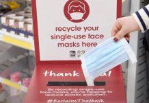 Wilko Net Zero Carbon Jerome Saint Marc recycling scheme