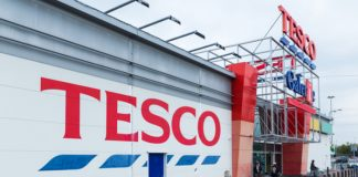 Tesco to sell unwashed, muddy potatoes to cut down on food waste