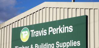 Travis Perkins gender pay gap