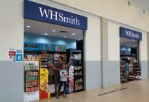 "WHSmith hails ""better than expected"" performance since January"