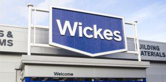 Wickes Travis Perkins London Stock Exchange