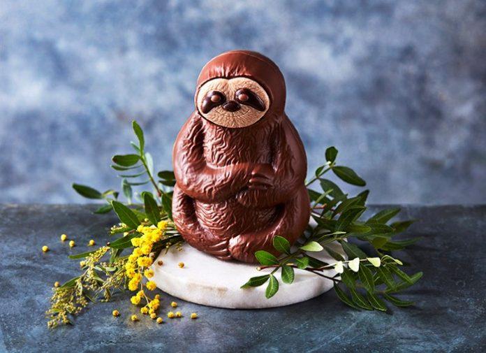 Marks & Spencer M&S Easter pop-up