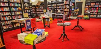 Amazon Waterstones Foyles Anti-vaccination
