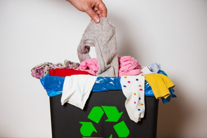 Fashion retailers to contribute to recycling costs under gov't proposals