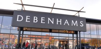 Debenhams Hammerson Leicester City Council Mark Bourgeois Packaged Living