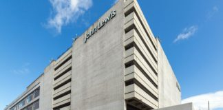 """John Lewis closure in Sheffield is """"hammer blow"""" for local retail, MP says"""